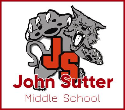 Link to John Sutter Middle School