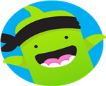 Click here to go to the Class Dojo homepage.
