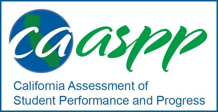 Link to California Assessment of Student Performance and Progress