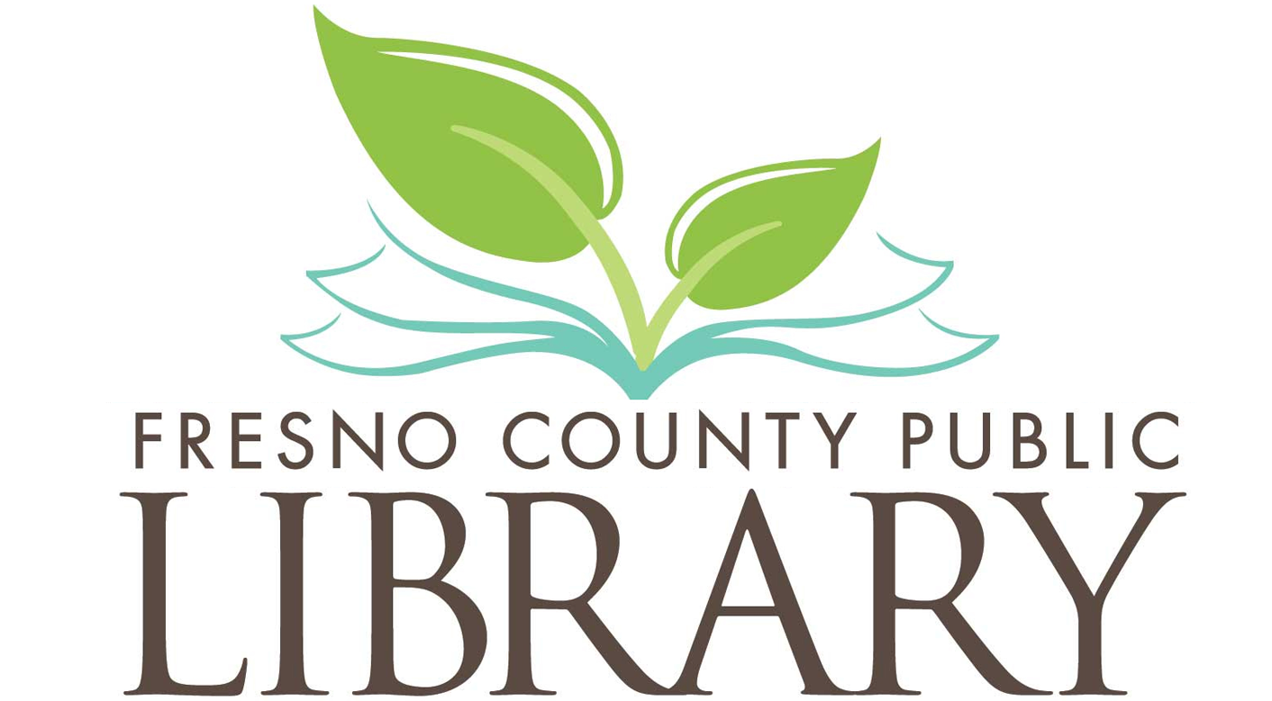 Link to Fresno County Public Library